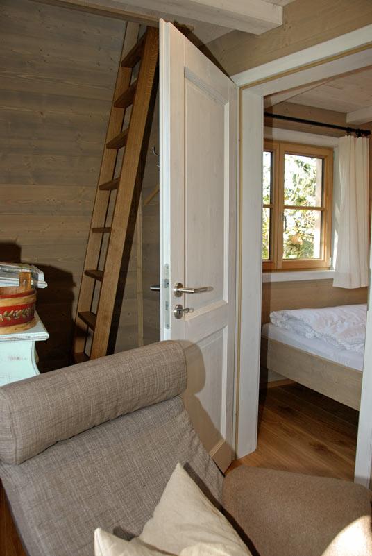 Schwebende Baumhauser Ferienhof Und Baumhaushotel Im Allgau