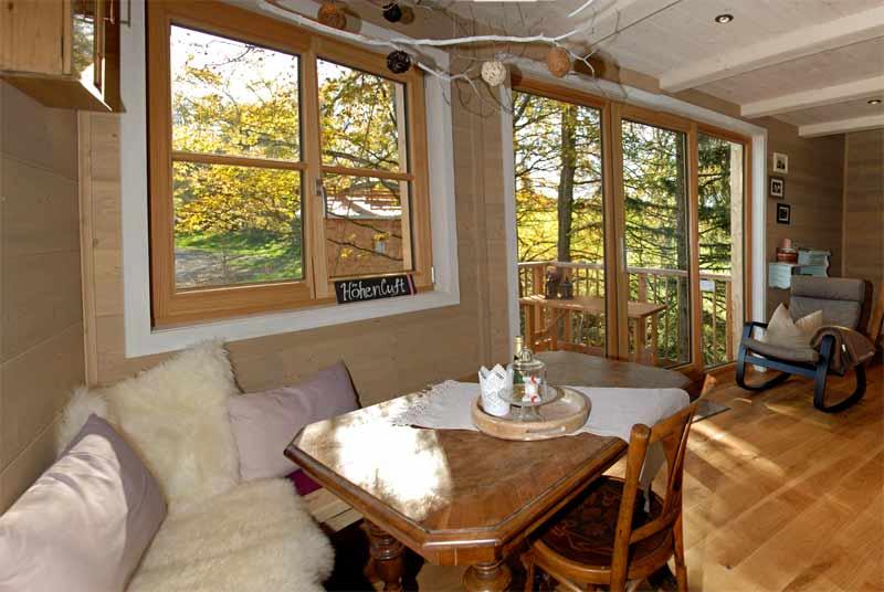 baumhaushotel ferienhof und baumhaushotel im allg u familie bechteler in betzigau oberallg u. Black Bedroom Furniture Sets. Home Design Ideas